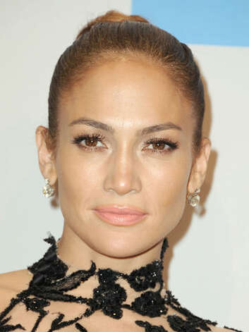 Jennifer Lopez Three marriages and twins later, J.Lo is taking a more natural approach to makeup, but she still has a weakness for sheer red carpet attire at the 2011 American Music Awards.  Reprinted with Permission of Hearst Communications, Inc. Originally Published: 60 Best Celebrity Makeovers of All Time Photo: Getty Images