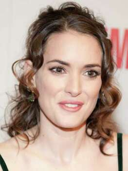 "The world hasn't seen much of Winona Ryder for a few years. In March 2014, she told the Telegraph ""I don't have an interest in being a movie star."" Photo: Getty Images / 2011 Getty Images"
