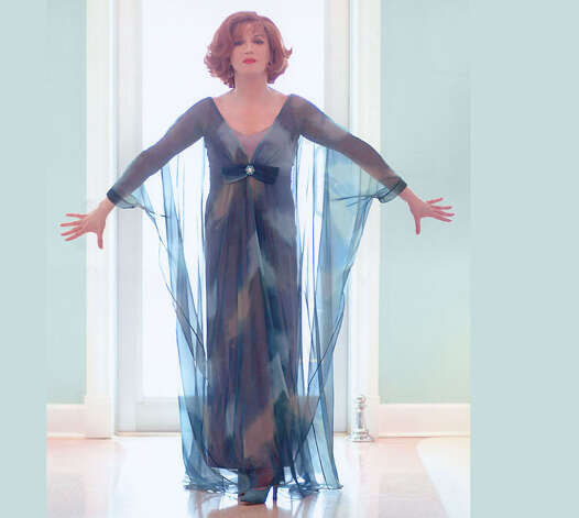 Charles Busch, renowned for his propensity for performing in drag, promises that his upcoming cabaret performance at Club Helsinki Hudson will be ?terribly glamorous.? Busch will be accompanied by pianist Tom Judson.