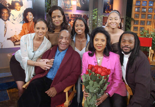 Bill Cosby Real Life Children Members of bill cosby's
