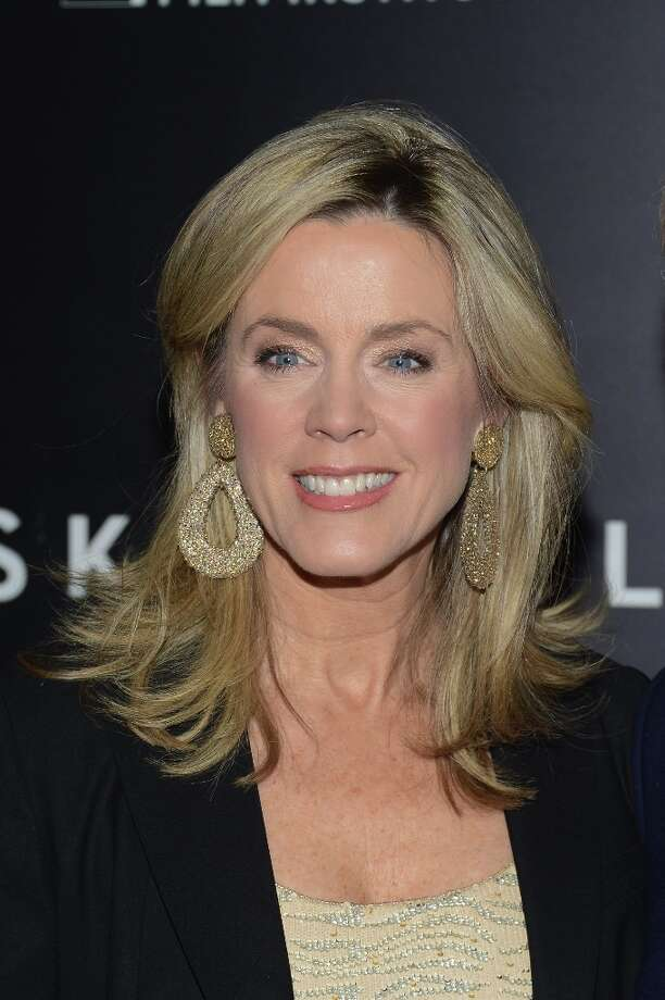 """Deborah Norville attends the Tribeca Film Institute Benefit Screening Of """"Skyfall"""" at Ziegfeld Theater on November 5, 2012 in New York City. Photo: Larry Busacca, Getty Images / 2012 Getty Images"""