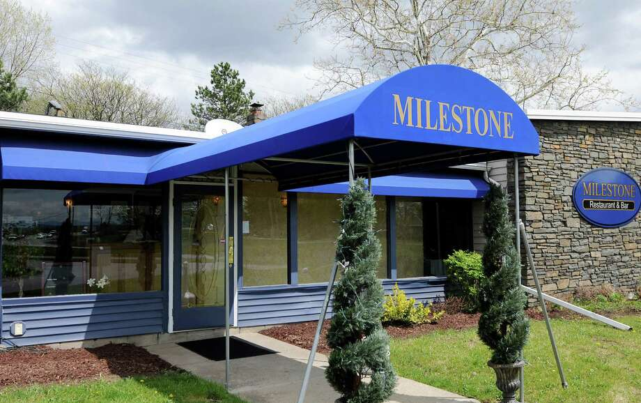 Milestone Restaurant and Bar on Tuesday, April 24, 2012, in Glenmont, N.Y. (Cindy Schultz / Times Union) Photo: Cindy Schultz / 00017389A