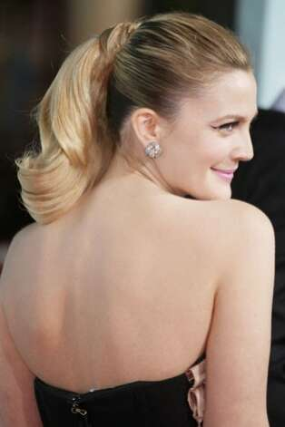 Drew  Barrymore, 2009