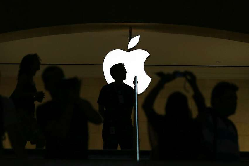 Since its intraday high of $705.07 on Sept. 21, Apple shares have decreased 20 percent.