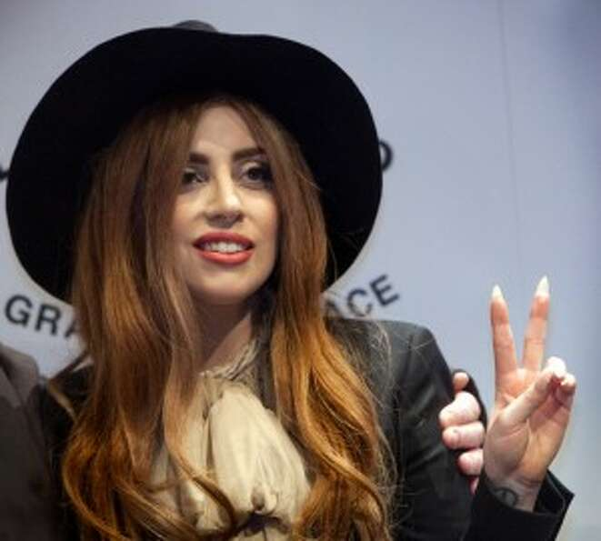 After being criticized for her weight, Lady Gaga