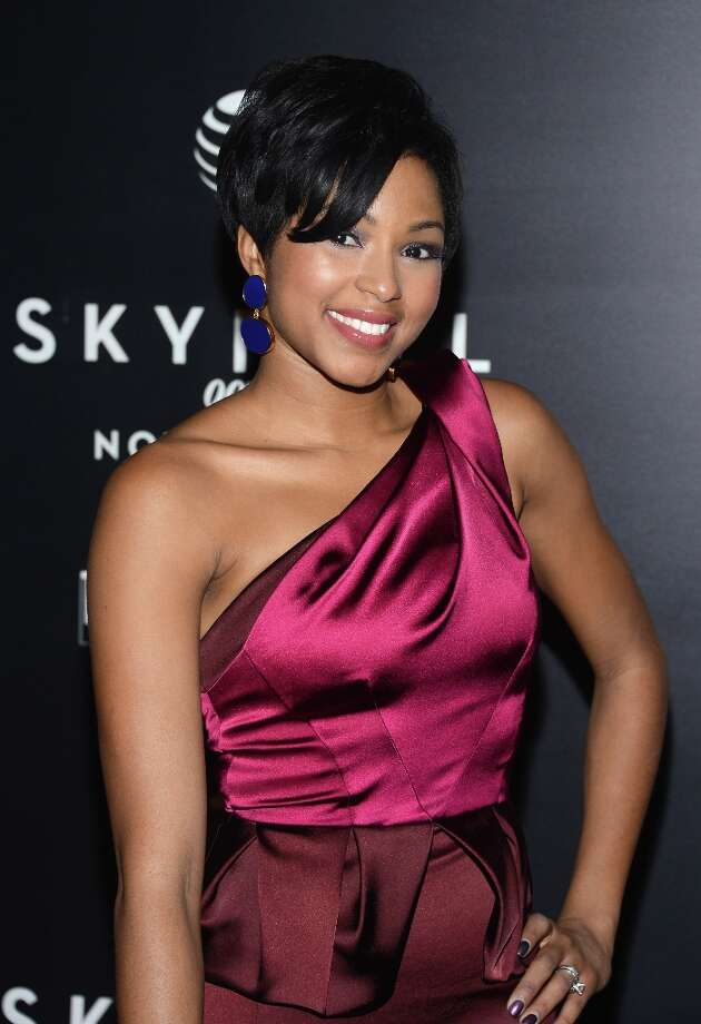 "Alicia Quarles attends the Tribeca Film Institute Benefit Screening Of ""Skyfall"" at Ziegfeld Theater on November 5, 2012 in New York City. Photo: Larry Busacca, Getty Images / 2012 Getty Images"