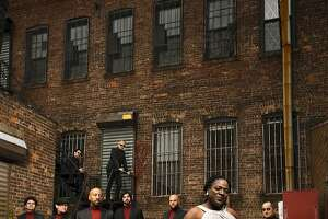 Album review: Sharon Jones and the Dap-Kings, ?It?s a Holiday Soul Party? - Photo