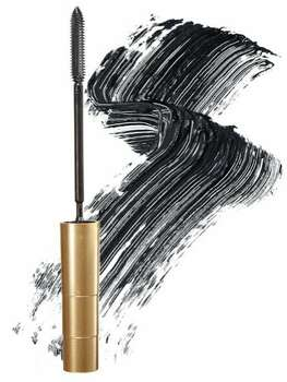 "The Look: Mega Lashes ""Flirty lashes are feminine and captivating—they draw you in,"" says makeup artist Maria Verel.  ""The secret to full, fluttery lashes is knowing how to wield the mascara wand,"" says makeup artist Troy Surratt. Brush on a lengthening formula like L'Oréal Paris Telescopic Mascara, $9.49, layering it thicker at the outer corners. Then, to get rid of clumps, wipe off the wand and comb it through lashes once more.