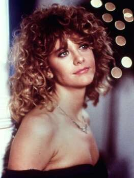 The Look: Pink Lips Meg Ryan, 1989