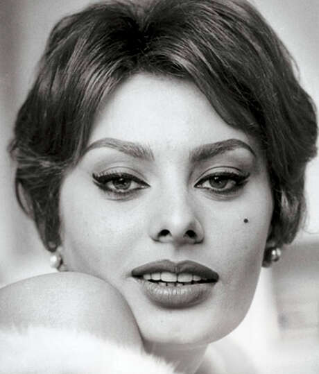 Sophia Loren Photo: Getty Images / ONLINE_YES