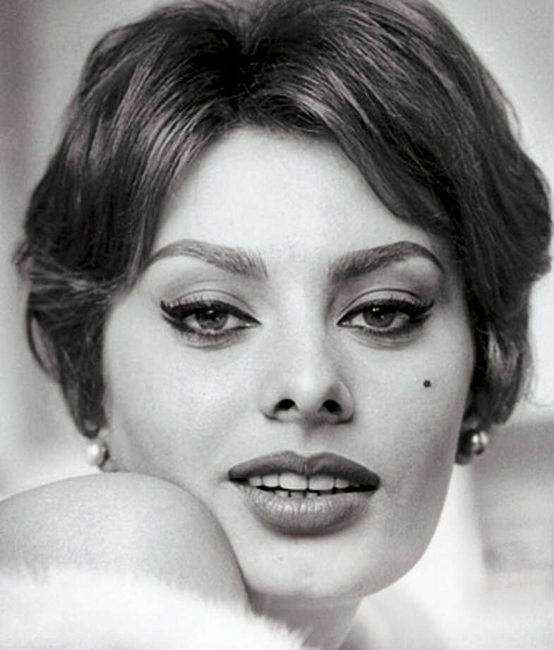 The Look: Winged Liner