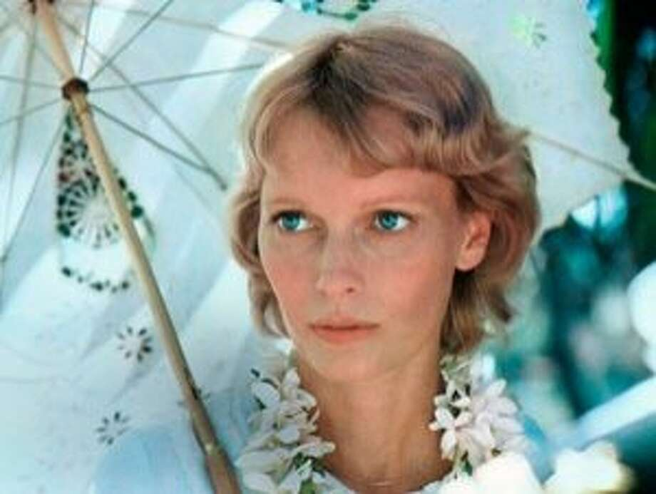 The Look: Rosy Cheeks  Mia Farrow, 1979 Photo: Paramount Pictures, Everett Collection