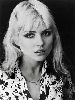 The Look: Smoky Eyes  Debbie Harry, 1980