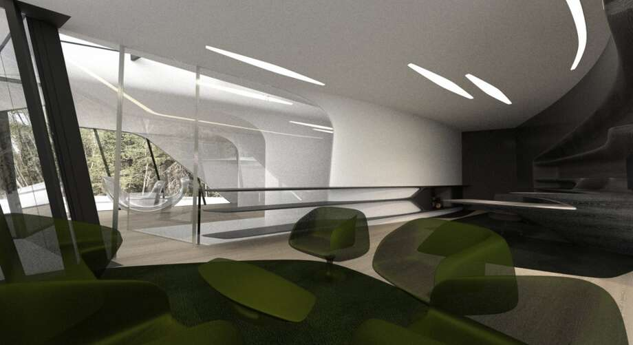 (Zaha Hadid Architects / Zaha Hadid Architects)