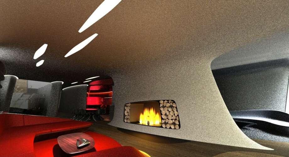 (Zaha Hadid Architects / Zaha Hadid Architects)