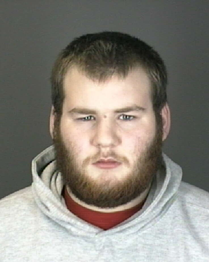 Anthony Vignola (Colonie police photo)