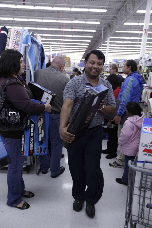 6. Walmart - 497 deals