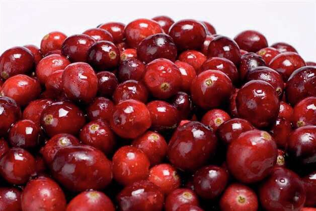 Research says cranberries could be an alternative for women prone to urinary tract infections who develop resistance to antibiotics. Photo: Contributed Photo / Healthy Life