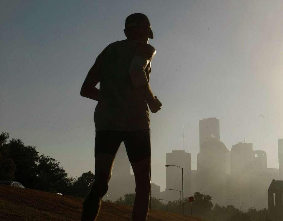 File photo. Photo: Johnny Hanson, Houston Chronicle / © 2012  Houston Chronicle