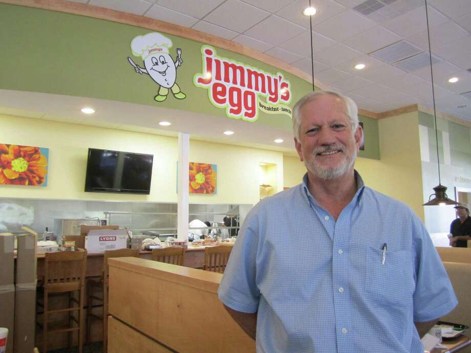 Jim Chaney, Jimmy's Eggs.