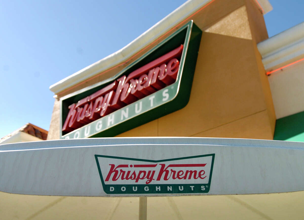 Krispy Kreme July 14: Complimentary dozen of their original glazed donuts for only 80 cents when you buy a dozen.