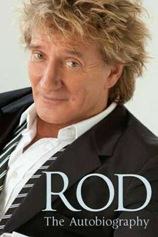 Rod Stewart bio Photo: Blue Rider