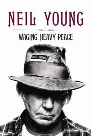 Neil Young bio Photo: Blue Rider
