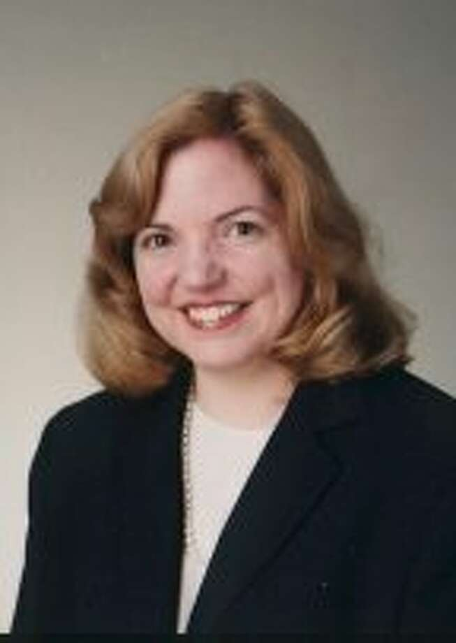 Janet Scarborough Civitelli, a Houston career coach with VocationVillage.com