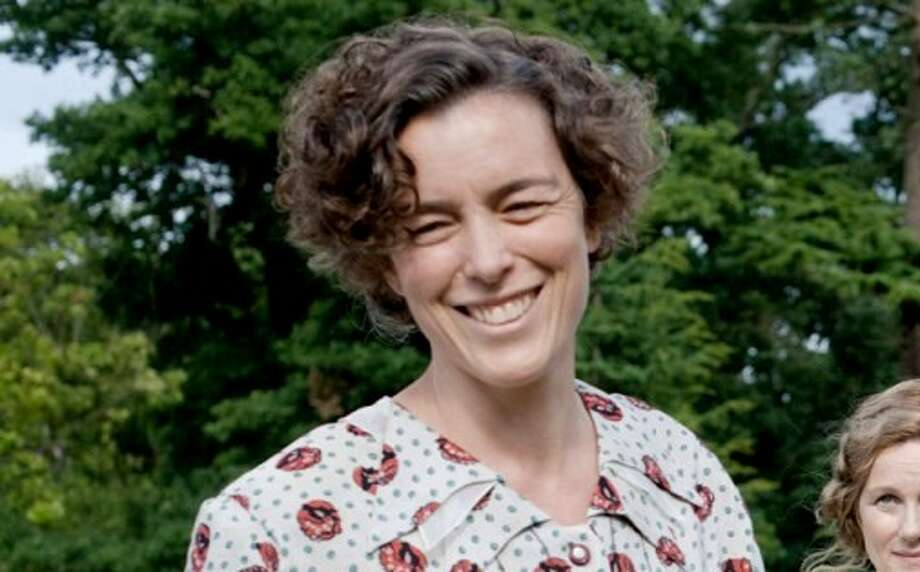 """Olivia Williams in """"Hyde Park on Hudson"""" Photo: Picasa"""