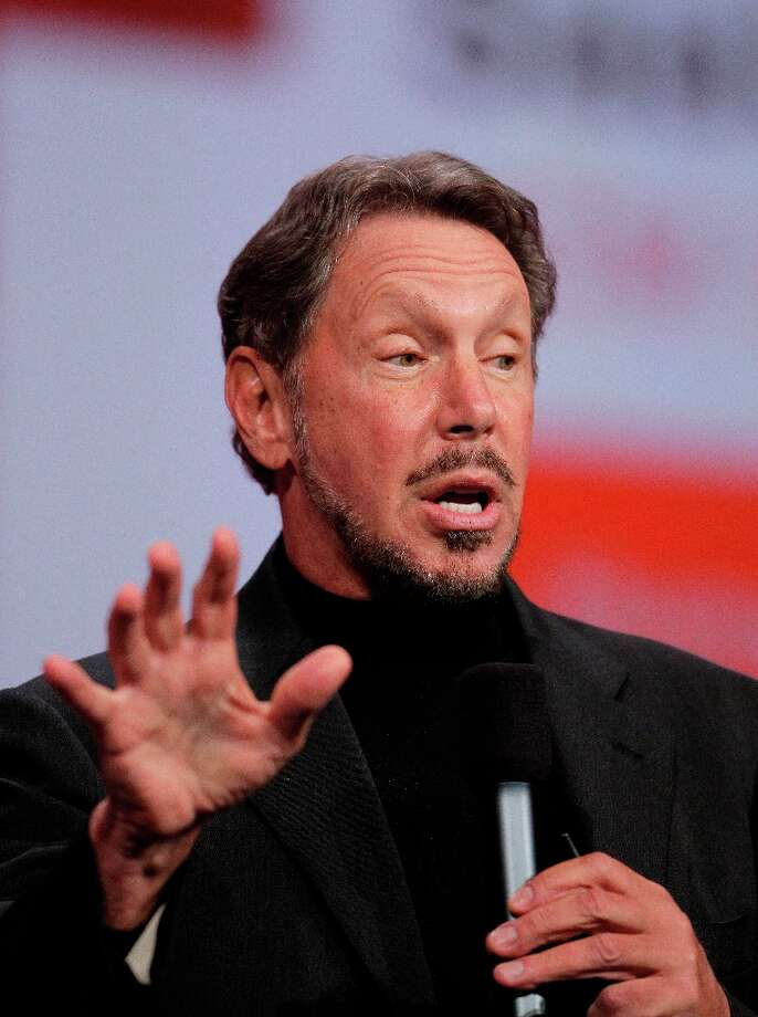 Bloomberg Market lists the top 200 richest people in the world in its December issue. Check out the top Bay Area billionaires on the list.8. Larry Ellison: net worth: $37.2 billion, source of wealth: Oracle (AP Photo/Eric Risberg) Photo: Eric Risberg, Associated Press / AP