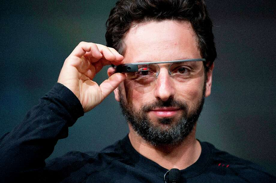 22. Sergey Brin, net worth: $22.8 billion, source of wealth: Google. Photo: David Paul Morris, Bloomberg / © 2012 Bloomberg Finance LP