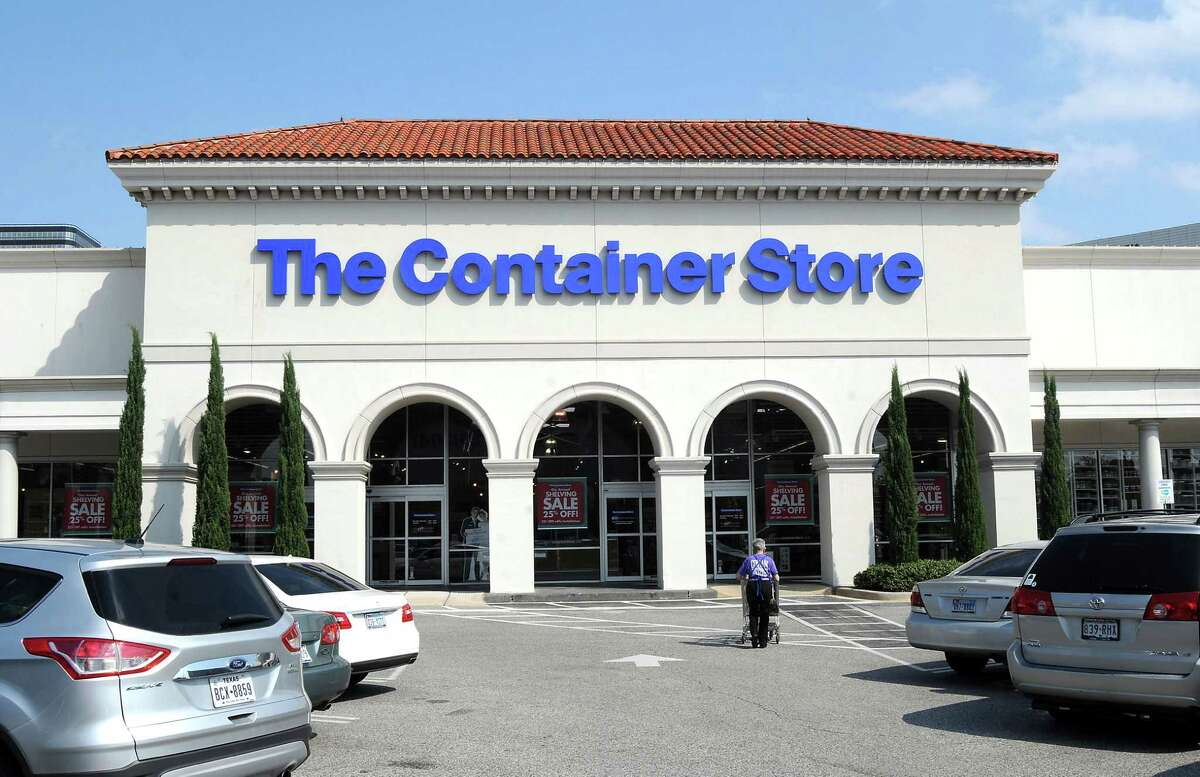 1. The Container Store (Overall: 4) HQ: Coppell Industry: Retail and wholesale