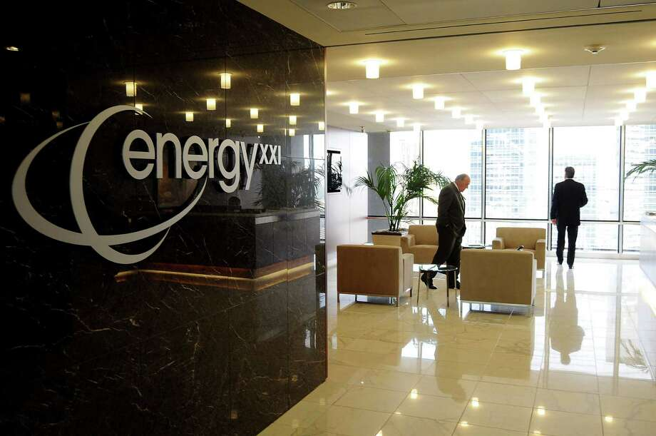 Energy XXI focuses on the Gulf, though it also has some Louisiana assets. Rossman/For the Chronicle) Photo: Dave Rossman, Freelance / © 2012 Dave Rossman