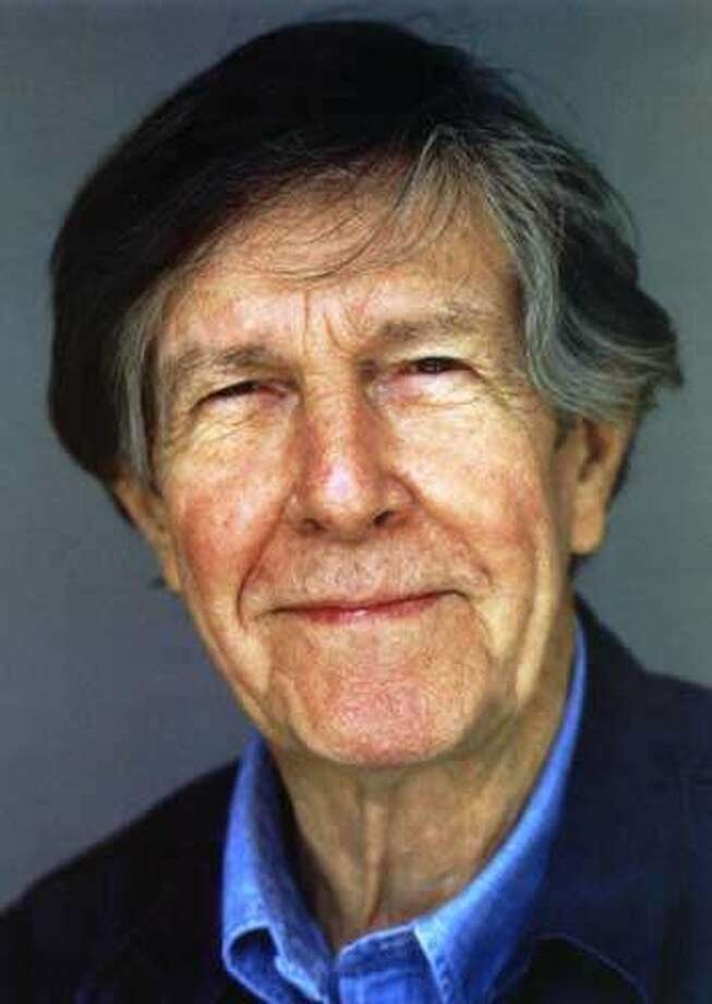 HALBERSTADT.COM  EXPERIMENTAL COMPOSER John Cage's legacy will return to the Hudson Valley as his trust moves into residency at Bard  College in Annandale-on-Hudson.