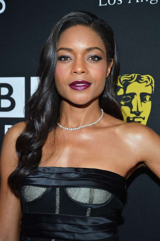 Actress Naomie Harris arrives at the 2012 BAFTA Los Angeles Britannia Awards Presented By BBC AMERICA at The Beverly Hilton Hotel on November 7, 2012 in Beverly Hills, California. Photo: Frazer Harrison, Getty Images For BAFTA / 2012 Getty Images
