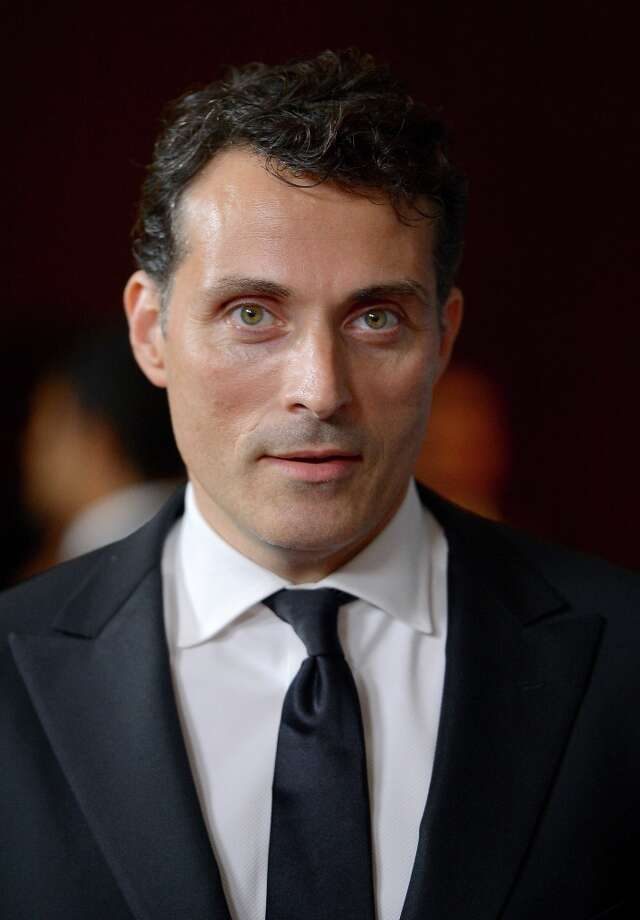 Actor Rufus Sewell arrives at the 2012 BAFTA Los Angeles Britannia Awards Presented By BBC AMERICA at The Beverly Hilton Hotel on November 7, 2012 in Beverly Hills, California. Photo: Frazer Harrison, Getty Images For BAFTA / 2012 Getty Images