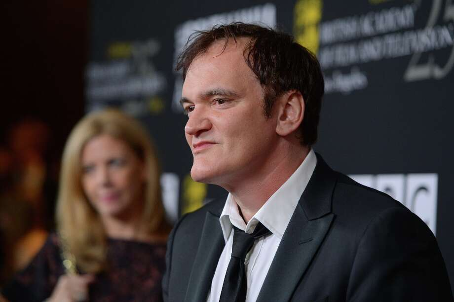Honoree Quentin Tarantino arrives at the 2012 BAFTA Los Angeles Britannia Awards Presented By BBC AMERICA at The Beverly Hilton Hotel on November 7, 2012 in Beverly Hills, California. Photo: Frazer Harrison, Getty Images For BAFTA / 2012 Getty Images