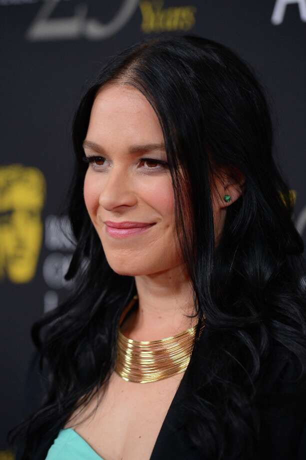 Actress Franka Potente arrives at the 2012 BAFTA Los Angeles Britannia Awards Presented By BBC AMERICA at The Beverly Hilton Hotel on November 7, 2012 in Beverly Hills, California. Photo: Frazer Harrison, Getty Images For BAFTA / 2012 Getty Images