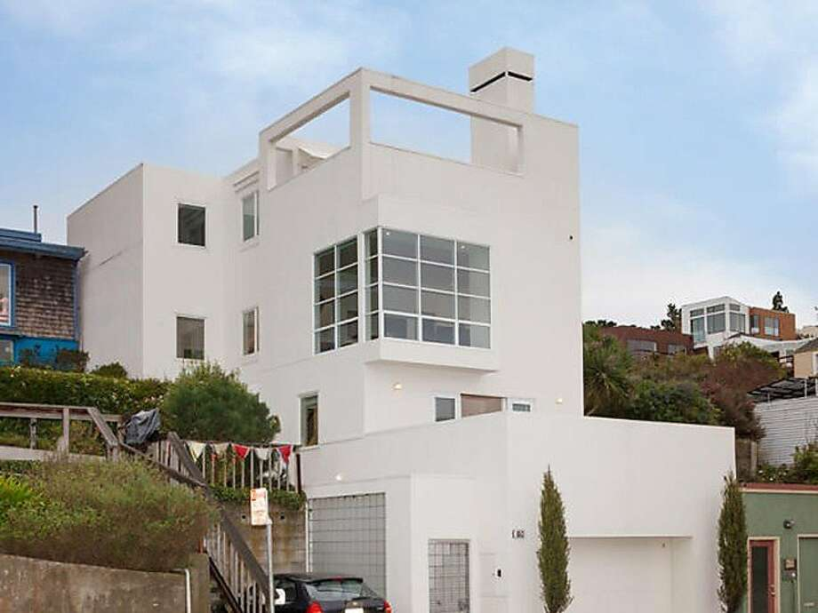 San Francisco, $2.195 million 653 Duncan St. Photo: Sotheby's International Realty