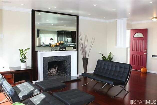 141 Marview Way, $799,000 Photo: Coldwell Banker Residential