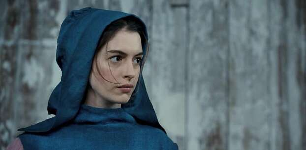 """With """"Les Misérables,"""" director Tom Hooper guides the latest remake of Victor Hugo's novel about human drama. It's coming to theaters Dec. 25. Photo: Universal Pictures"""