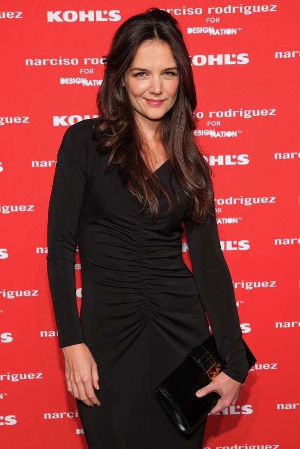 Katie Holmes (Will Ragozzino/BFAnyc.com)
