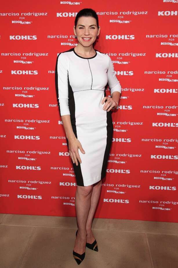 Julianna Margulies (Will Ragozzino/BFAnyc.com)