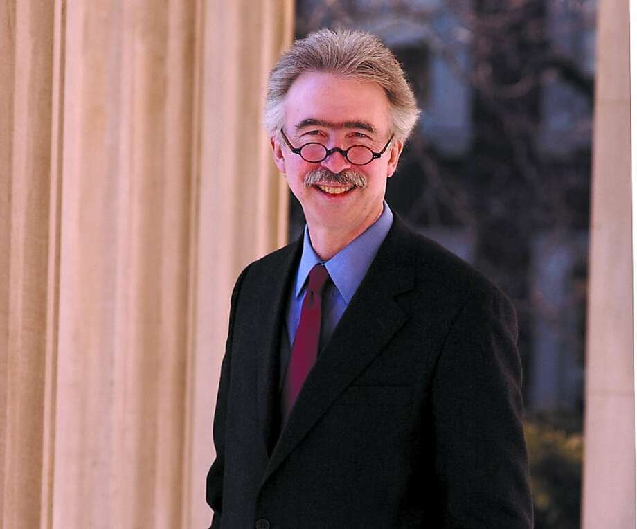 Nicholas Dirks, a Columbia University administrator, is author of three books and a scholar of history and anthropology. Photo: Courtesy Of The University Of Ca