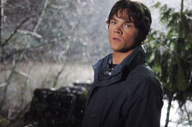 "Jared Padalecki was born in San Antonio in 1982. He stars in the WB's ""Supernatural,"" but is also known for his role as Dean Forester on ""Gilmore Girls."" Photo: SERGEI BACHLAKOV, WB"
