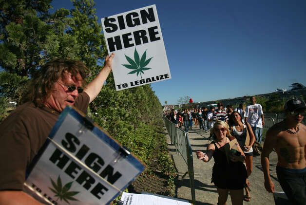 How much medical marijuana can someone legally have? Will that change? Photo: Josh Trujillo/seattlepi.com File