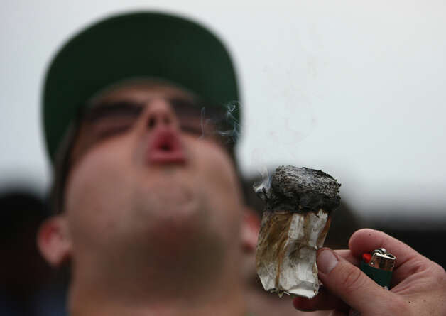 So what is the real issue with what's next for legal pot? Photo: Josh Trujillo/seattlepi.com File