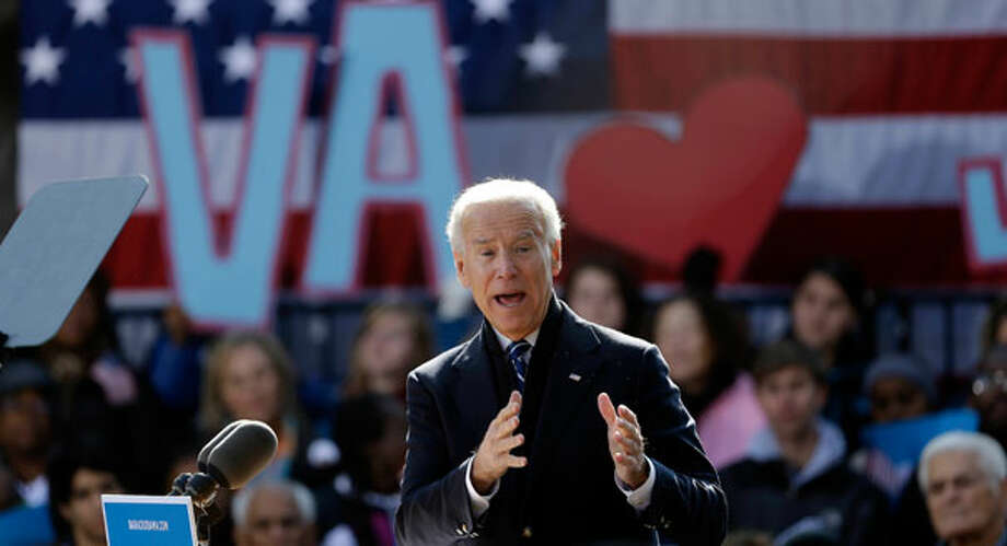 Photo: Matt Rourke / AP2012
