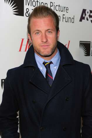 "Scott Caan was nominated for a Golden Globe for his role on the CBS television series ""Hawaii Five-0."" Photo: Alberto E. Rodriguez, Getty Images / 2011 Getty Images"