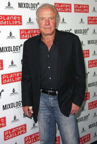 His dad? Actor James Caan. Photo: Frederick M. Brown, Getty Images / 2012 Getty Images